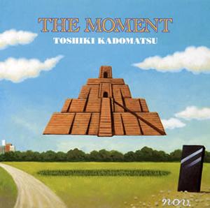 角松敏生 / THE MOMENT [Blu-spec CD2]