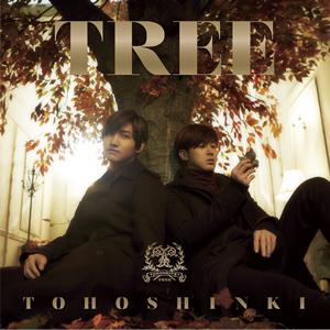 東方神起 / TREE [CD+DVD]