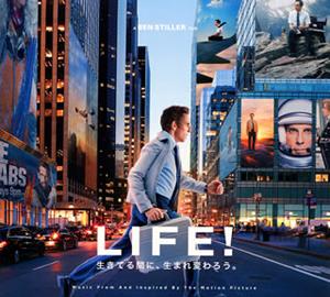 「LIFE!」オリジナル・サウンドトラック [紙ジャケット仕様]