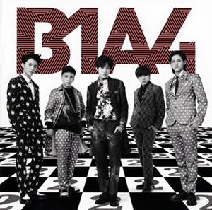 B1A4 / 2 [廃盤]