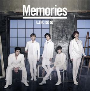 U-KISS / Memories [CD+DVD] [限定]
