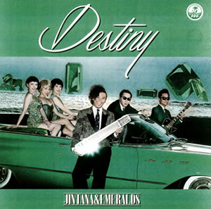 JINTANA&EMERALDS / Destiny