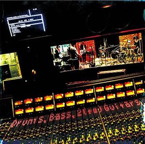cinema staff / Drums、Bass、2(to)Guitars