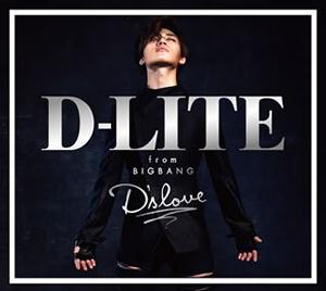 D-LITE(from BIGBANG) / D'slove [デジパック仕様]