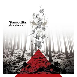 Vampillia / the divine move
