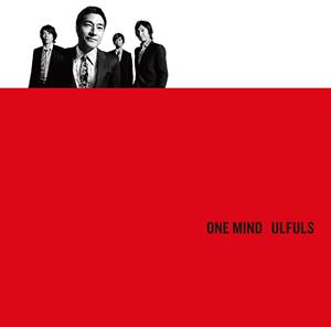 ULFULS / ONE MIND [2CD] [限定]