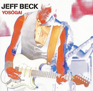 ジェフ・ベック / YOSOGAI