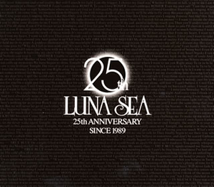 LUNA SEA / LUNA SEA 25th Anniversary Ultimate Best THE ONE+NEVER SOLD OUT 2 [4CD] [限定]