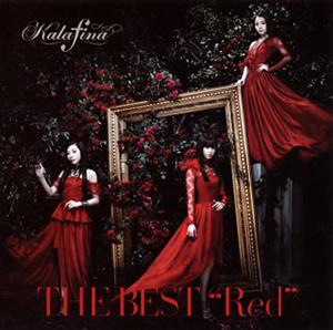"Kalafina / THE BEST""Red"""