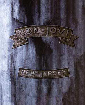 ボン・ジョヴィ / NEW JERSEY(スーパー・デラックス・エディション) [デジパック仕様] [2CD+DVD] [限定]