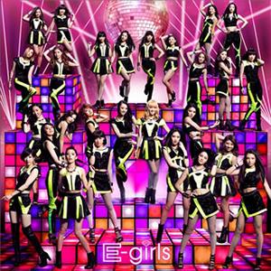 E-girls / E.G.Anthem-WE ARE VENUS-
