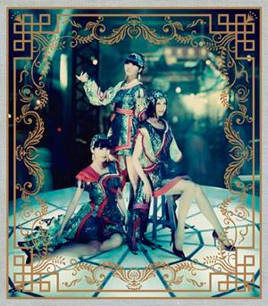 Perfume / Cling Cling [CD+DVD] [限定]