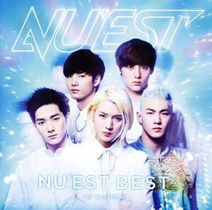 NU'EST / NU'EST BEST IN KOREA