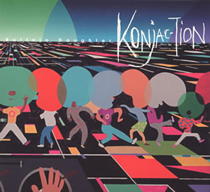 Buffalo Daughter / Konjac-tion [紙ジャケット仕様] [2CD]