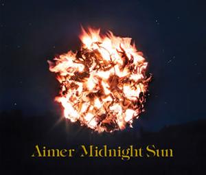 Aimer(エメ) / Midnight Sun [CD+DVD] [限定]