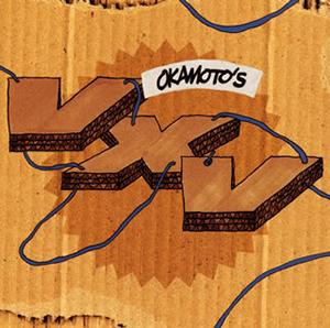 OKAMOTO'S / VXV