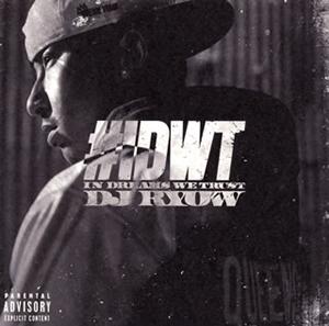 DJ RYOW / #IDWT IN DREAMS WE TRUST