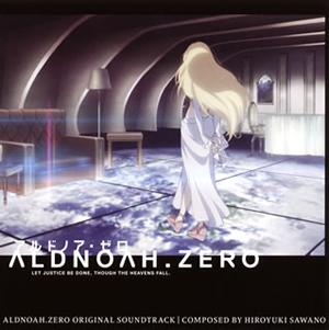「アルドノア・ゼロ」オリジナル・サウンドトラック / 澤野弘之 [Blu-spec CD]