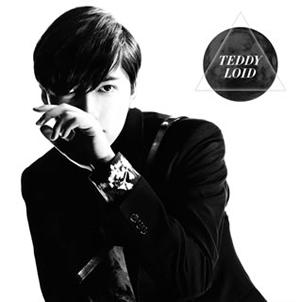TeddyLoid / UNDER THE BLACK MOON [紙ジャケット仕様] [限定]