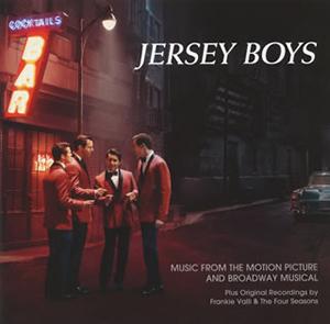 「ジャージー・ボーイズ」オリジナル・サウンドトラック