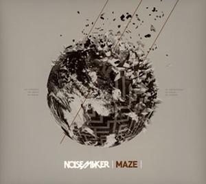 NOISEMAKER / MAZE [デジパック仕様]
