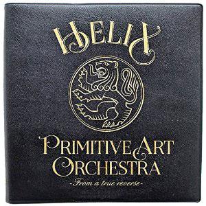Primitive Art Orchestra / Helix [紙ジャケット仕様]