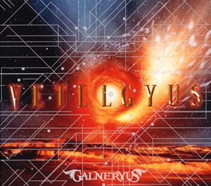 GALNERYUS / VETELGYUS [Blu-ray+CD] [限定]
