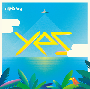 no entry - yes [CD]