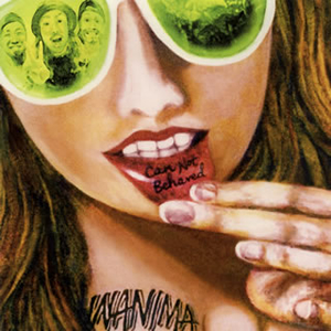 WANIMA / Can Not Behaved!!