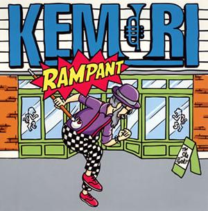 KEMURI / RAMPANT