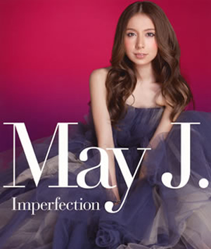 May J. / Imperfection [CD+2DVD]