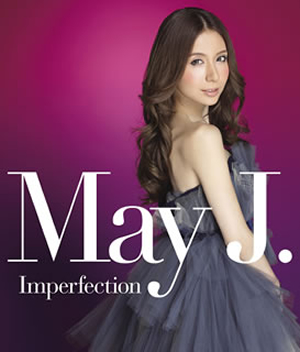 May J. / Imperfection [Blu-ray+CD]