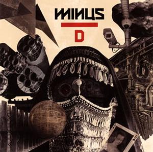 minus(-) / D [CD+DVD]