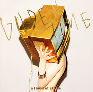 a flood of circle / GOLDEN TIME