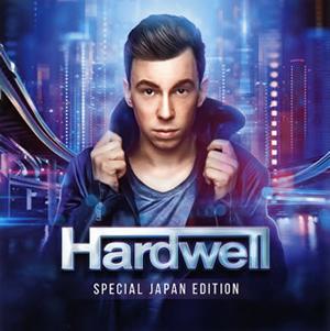 ハードウェル / スペシャル・ジャパン・エディション