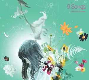 KASHIWA Daisuke / 9 Songs
