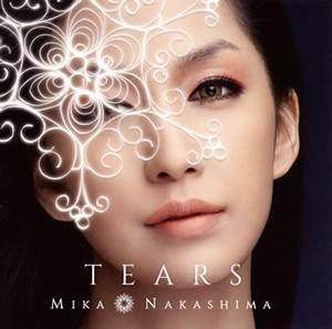 中島美嘉 / TEARS [2CD]