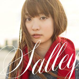 Salley / 冬が来る [CD+DVD] [限定]
