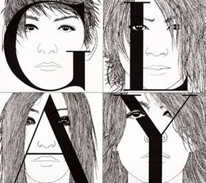 GLAY / MUSIC LIFE