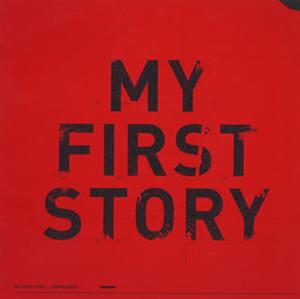 MY FIRST STORY / 虚言NEUROSE