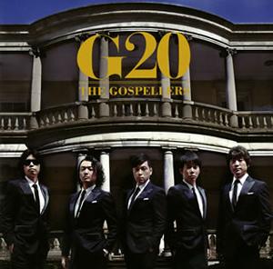ゴスペラーズ / G20 [2CD]