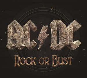 AC / DC / ロック・オア・バスト [デジパック仕様]