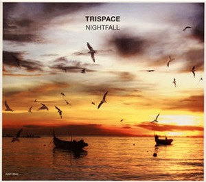 TRISPACE - NIGHTFALL [CD]