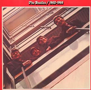 ザ・ビートルズ / 1962年〜1966年 [紙ジャケット仕様] [2CD] [SHM-CD] [限定]