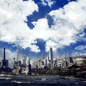 ウータン・クラン / ア・ベター・トゥモロウ〜ウーが描く未来