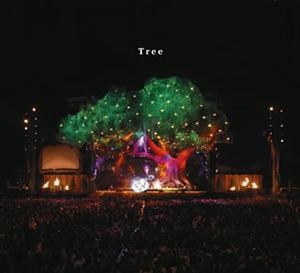 SEKAI NO OWARI / Tree [紙ジャケット仕様] [CD+DVD] [限定]