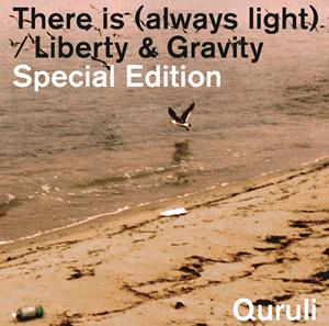 くるり / There is(always light) / Liberty&Gravity Special Edition [CD+DVD] [限定]