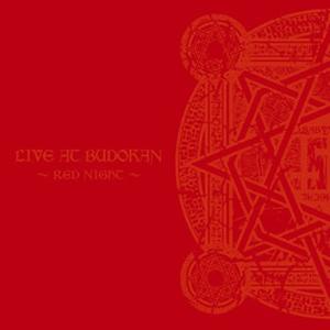 BABYMETAL / LIVE AT BUDOKAN〜RED NIGHT〜 [限定]