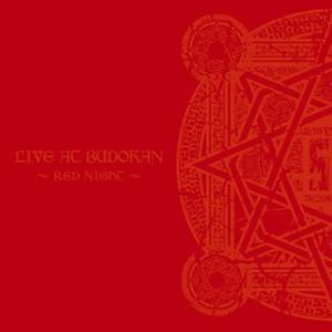 BABYMETAL / LIVE AT BUDOKAN〜RED NIGHT〜