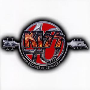 KISS / ベスト・オブ KISS 40 [CD+DVD] [SHM-CD] [限定]